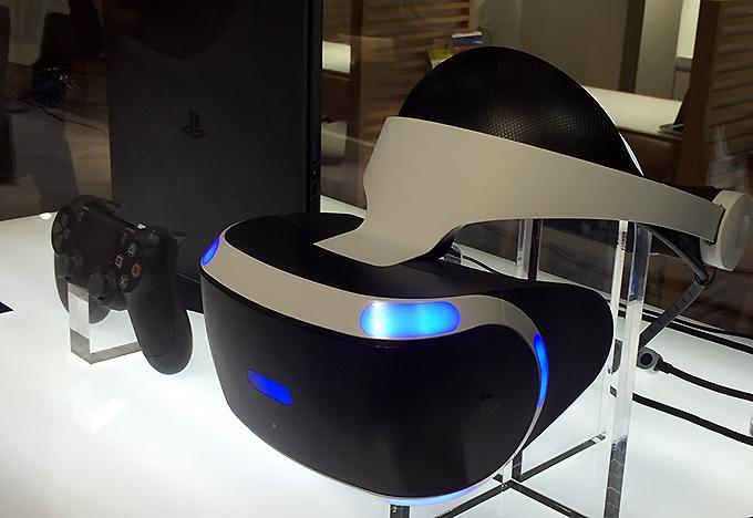 全部無料! HTC vive/Oculus Rift/Playstation VRの体験会を比較してみた