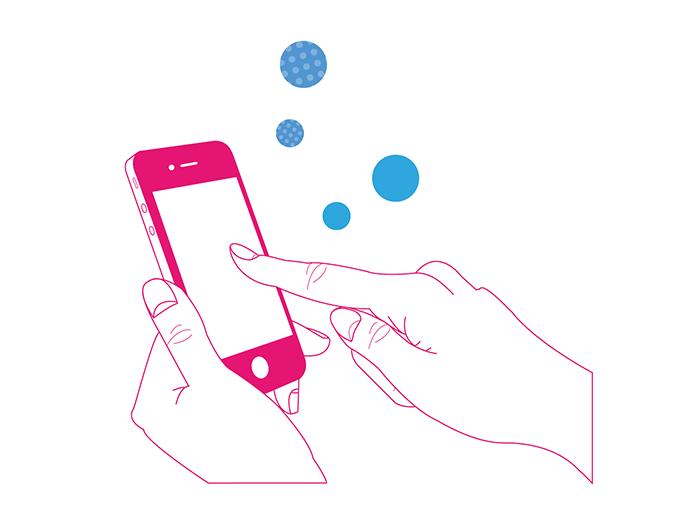 メッセンジャーアプリから訪れたユーザーの参照元ってどうなるの?